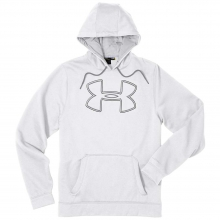 Men's UA Big Logo Hoody