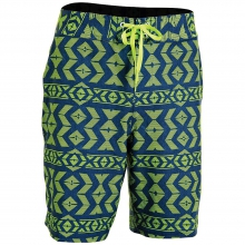 UA Passage Boardshorts High Vis Yellow/Silver 32