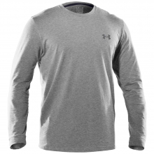 Men's UA Charged Cotton Long Sleeve Tee by Under Armour