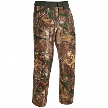 Men's Coldgear Infrared Scent Control Rut Pant by Under Armour