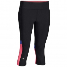Women's Heatgear Alpha Novelty Capri
