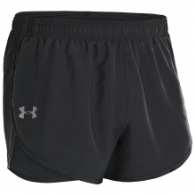 Men's Heatgear Flyweight Run Split Short by Under Armour