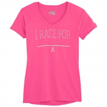 Women's UA I PIP Race For V-Neck by Under Armour