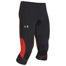 Men's UA Run Compression Capri