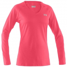 Women's UA Tech Long Sleeve Tee by Under Armour