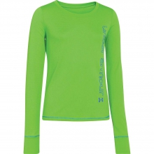 Girls' Frosty Long Sleeve Shirt by Under Armour
