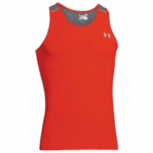Men's UA Armourvent Run Singlet by Under Armour