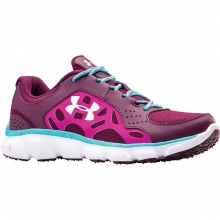 Women's Micro G Assert IV Trail Shoe by Under Armour