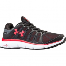 Boy's Micro G Pulse II Shoe by Under Armour