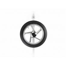 5-Spoke Spare Tire by Yakima