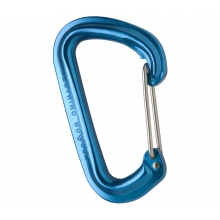 Neutrino Carabiner by Black Diamond in Traverse City Mi