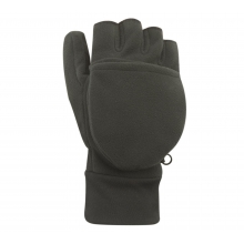 WindWeight Fleece Mitts by Black Diamond