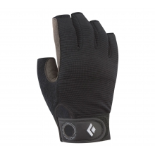 Crag Half-Finger Gloves by Black Diamond in South Kingstown RI