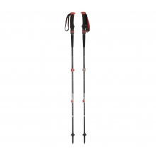 Trail Pro Shock Trekking Poles by Black Diamond in Holland Mi