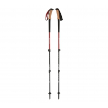 Trail Ergo Cork Trekking Poles by Black Diamond in Eagle River Wi