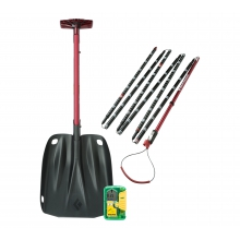 BD/PIEPS Sport Avy Safety Set