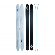 Carbon Megawatt Ski by Black Diamond