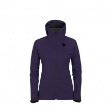 Dawn Patrol LT Shell - Women's by Black Diamond