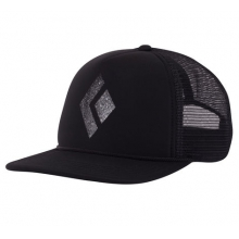 Flat Bill Trucker Hat by Black Diamond in Alpharetta Ga