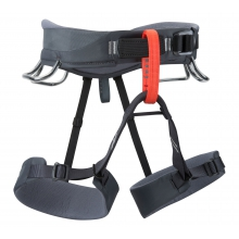 Momentum Harness by Black Diamond in Pocatello Id