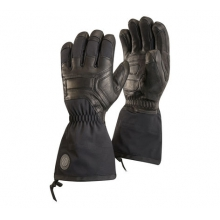 Guide Gloves by Black Diamond in Revelstoke Bc