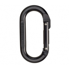 Oval Carabiner by Black Diamond in Nibley Ut