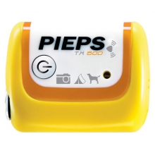 PIEPS TX 600 Transmitter (without motion sensor) by Black Diamond
