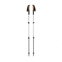 Alpine Carbon Cork Trekking Poles by Black Diamond