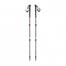Trail Back Trekking Poles by Black Diamond in Squamish Bc