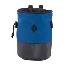 Mojo Zip Chalk Bag by Black Diamond in Red Deer Ab