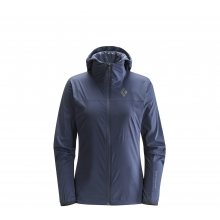 Women's Alpine Start Hoody by Black Diamond