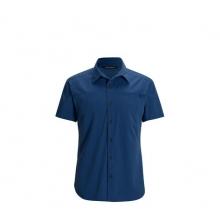 Men's S/S Stretch Operator Shirt by Black Diamond