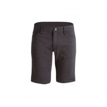 Stretch Font Shorts by Black Diamond
