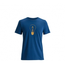 Men's S/S BD Idea Tee by Black Diamond in Arlington Tx