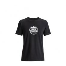 Alpinist Crest Tee by Black Diamond