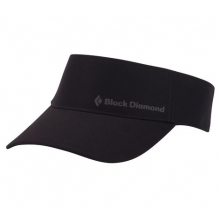 Men's BD Visor by Black Diamond in Eagle River Wi