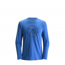 Men's L/S  Cobra Tool Tee by Black Diamond in Sylva Nc