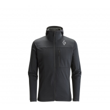 Men's CoEfficient Hoody by Black Diamond in Ashburn Va