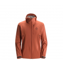 Men's Dawn Patrol Shell by Black Diamond