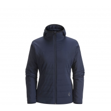 Women's First Light Hoody by Black Diamond