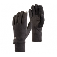 LightWeight GridTech Fleece Gloves by Black Diamond