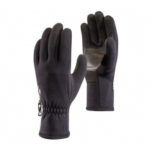 HeavyWeight ScreenTap Fleece Gloves by Black Diamond in Park City Ut