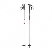 Razor Carbon Pro Ski Poles by Black Diamond