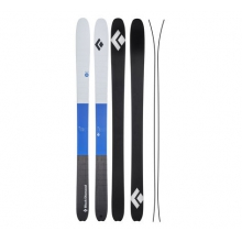 Helio 105 Carbon Ski by Black Diamond in Sylva Nc