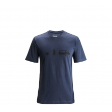 Men's S/S Dirtbag Tee