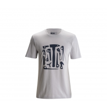 Men's S/S Big Wall Tool Tee