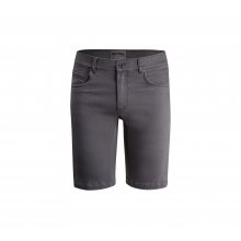 Men's Stretch Font Shorts