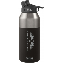 Chute Vacuum Insulated Stainless 40 oz HOD Print by CamelBak