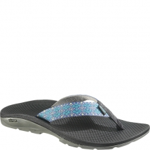 Chaco Flip Vibe Women's Flip Flops (12 M in Crystals) by Chaco in Okemos Mi