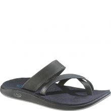 Chaco Stowe Sandal Women's Flip Flops (9 M in Black) by Chaco in Costa Mesa Ca